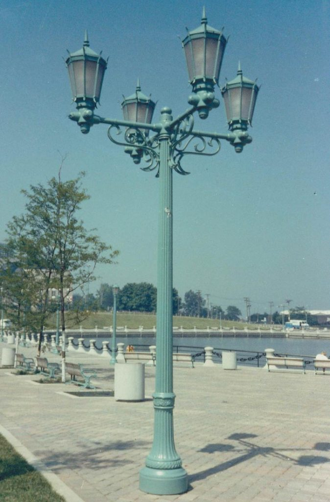 light poles examples lamplight decorative lighting